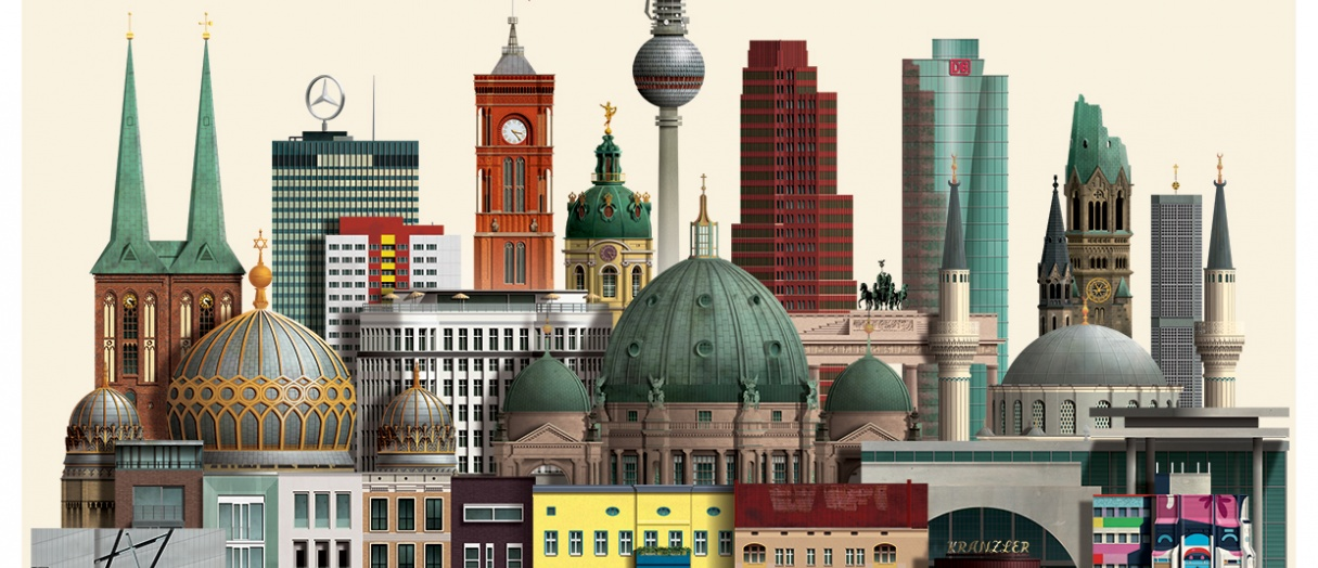 Berlin: One Of The Best Place To Grow