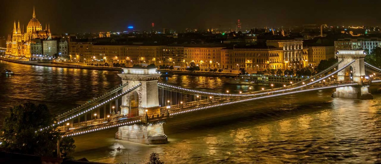 Budapest: One Of The Best Place To Grow