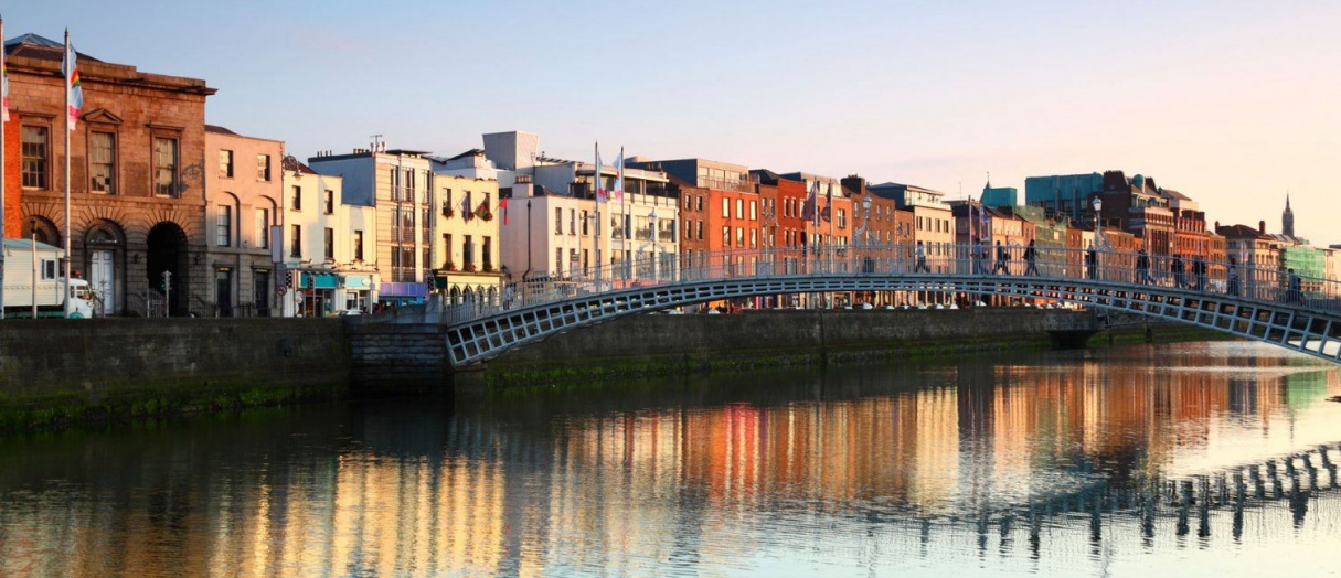 Dublin: One Of The Best Place To Grow