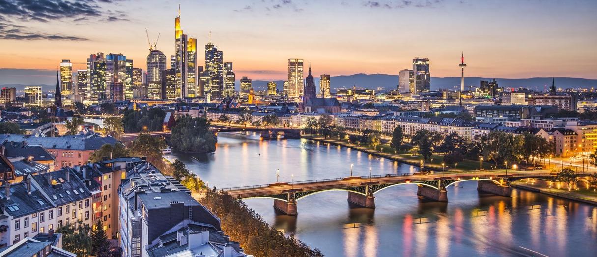 Frankfurt: One Of The Best Place To Grow