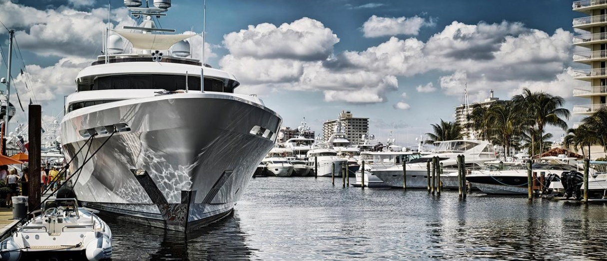 Biggest International Boat & Yacht Shows